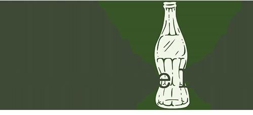 Green Bottle Press